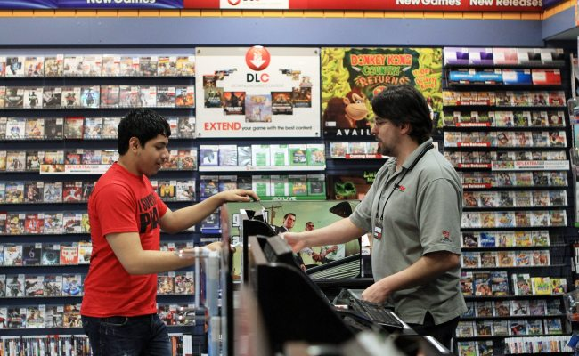 Are You Getting Your Money S Worth From Gamestop