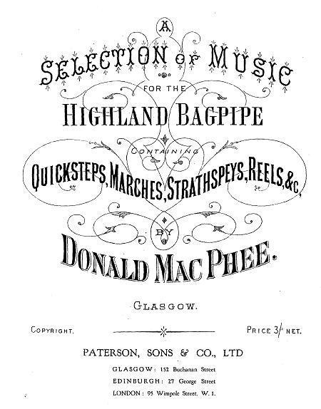 Donald MacPhee