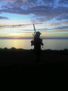 Northumberland Strait Piper