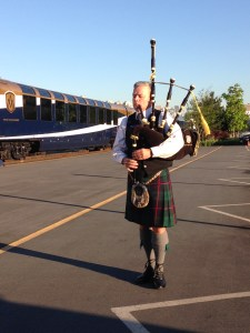 Rocky Mountaineer Rail Tours Piper