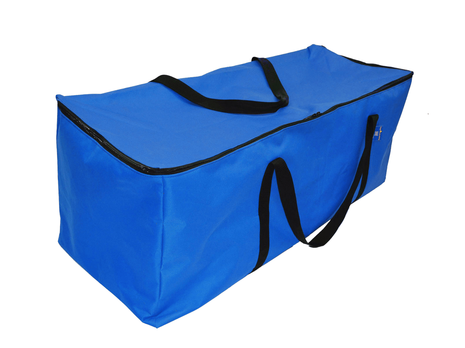 Awning Bag Cover Square End Waterproof With Zip And