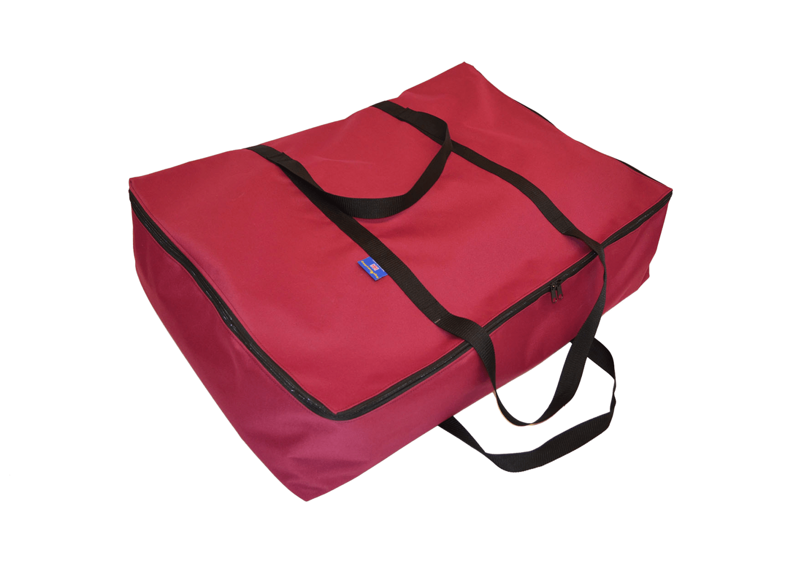 Awning Bag Cover Medium Waterproof With Zip And Handles