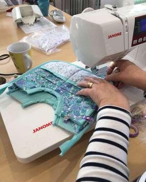 Sewing Workshops