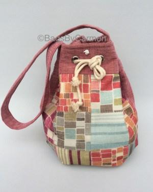 Drawstring/Backpack Bags