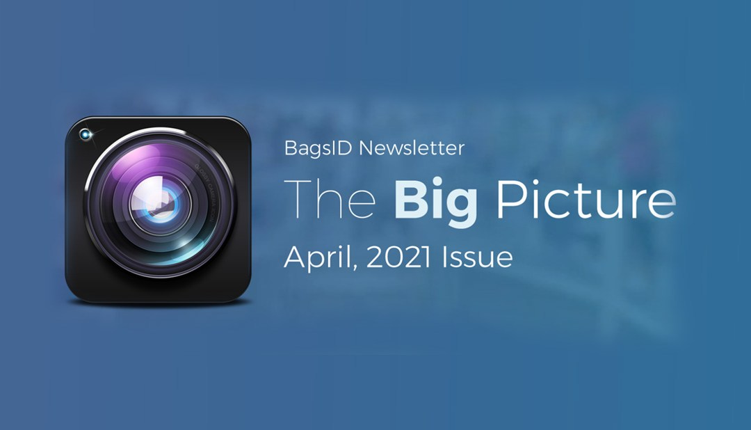 The Big Picture: April 2021