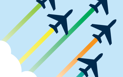 Electric Aviation and Net Zero Flights: The Future of Air Travel?