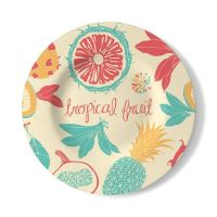 Personalised Decorative Wall Plate For Home Decor - Bags ...