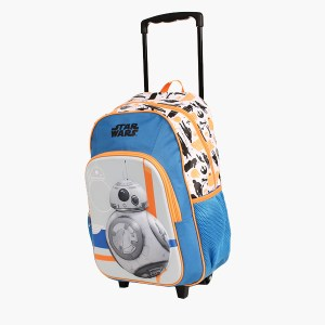 Star Wars Trolley Backpack