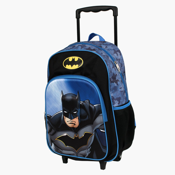 Batman Trolley Backpack