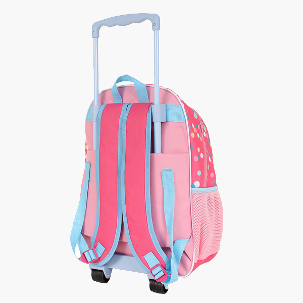 Minnie Mouse Kids Trolley Backpack