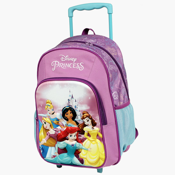 Disney Princesses Trolley Backpack