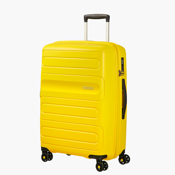 American Tourister Sunside Trolley Case