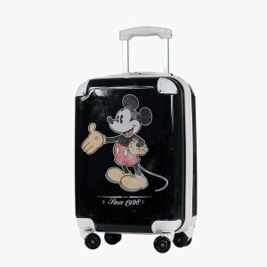 Mickey Mouse Onboard Trolley Case