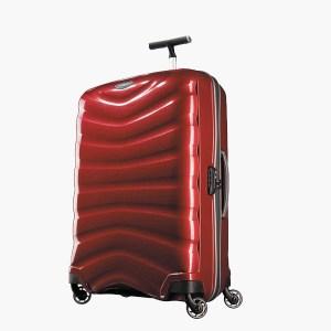 Samsonite Firelite Trolley Cases