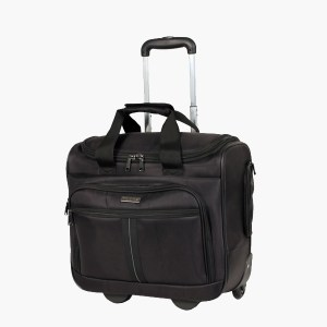 TOSCA LAPTOP ROLLING TOTE