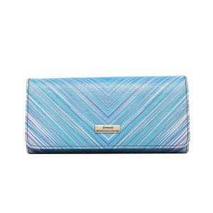 Serenade Eve Leather Wallet