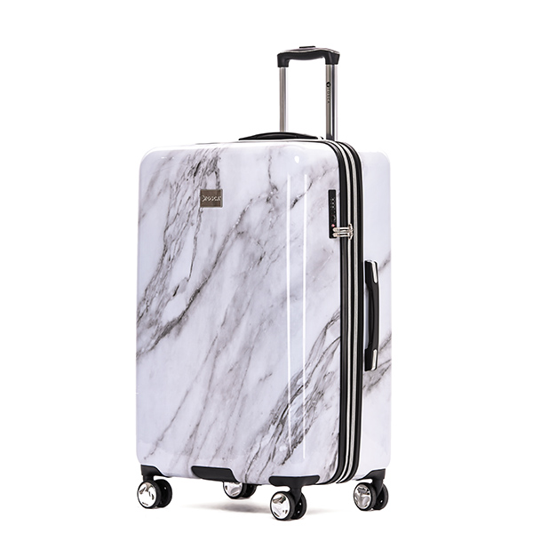 TOSCA Marble Luggage