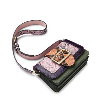 Клатч женский  мини сумка розовая зеленая фиолетовая купить цена фото
