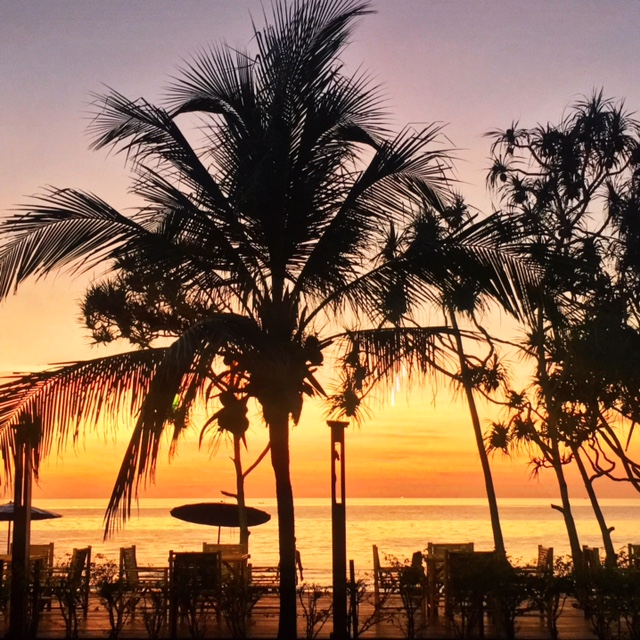 Thailand Koh Lanta Andalay Resort