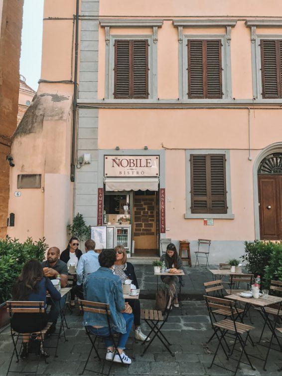 Alles wat je moet weten over Florence, Italië