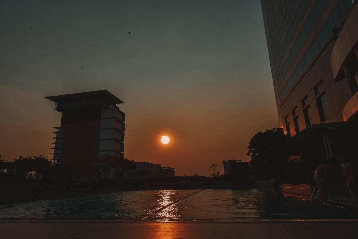 Hoteltip: Pathumwan Princess Hotel in Bangkok