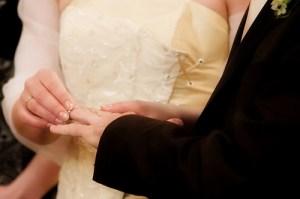 alliances mariage