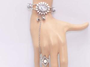 Bracelets bagues tendances