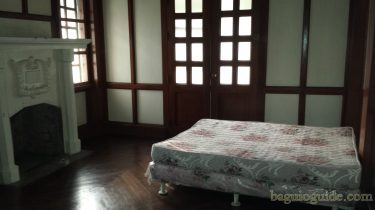 laperal house baguio room no 2