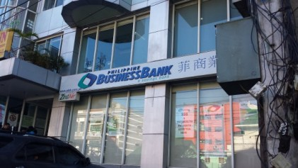 philippine business bank baguio