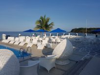 thunderbird resorts poro point la union pool (3)