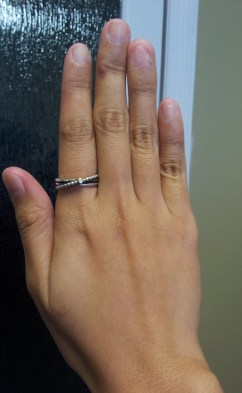 Rings Fingers And Their Meaning