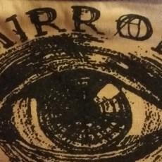 【MIRROR 】タイのTシャツブランド