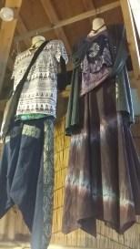 エスニックファッション