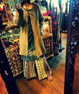 アジアンファッション