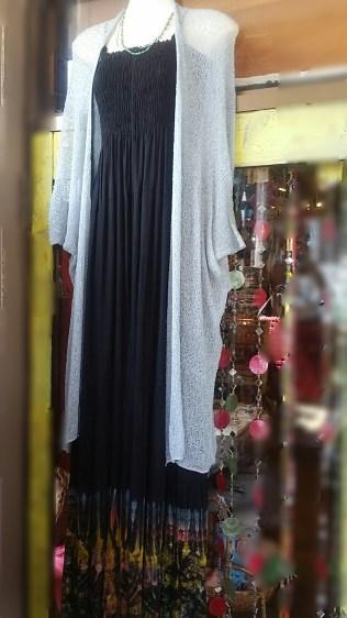 エスニックファッションコーデ春夏