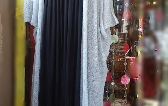 本日のアジアン&エスニックファッションコーデ
