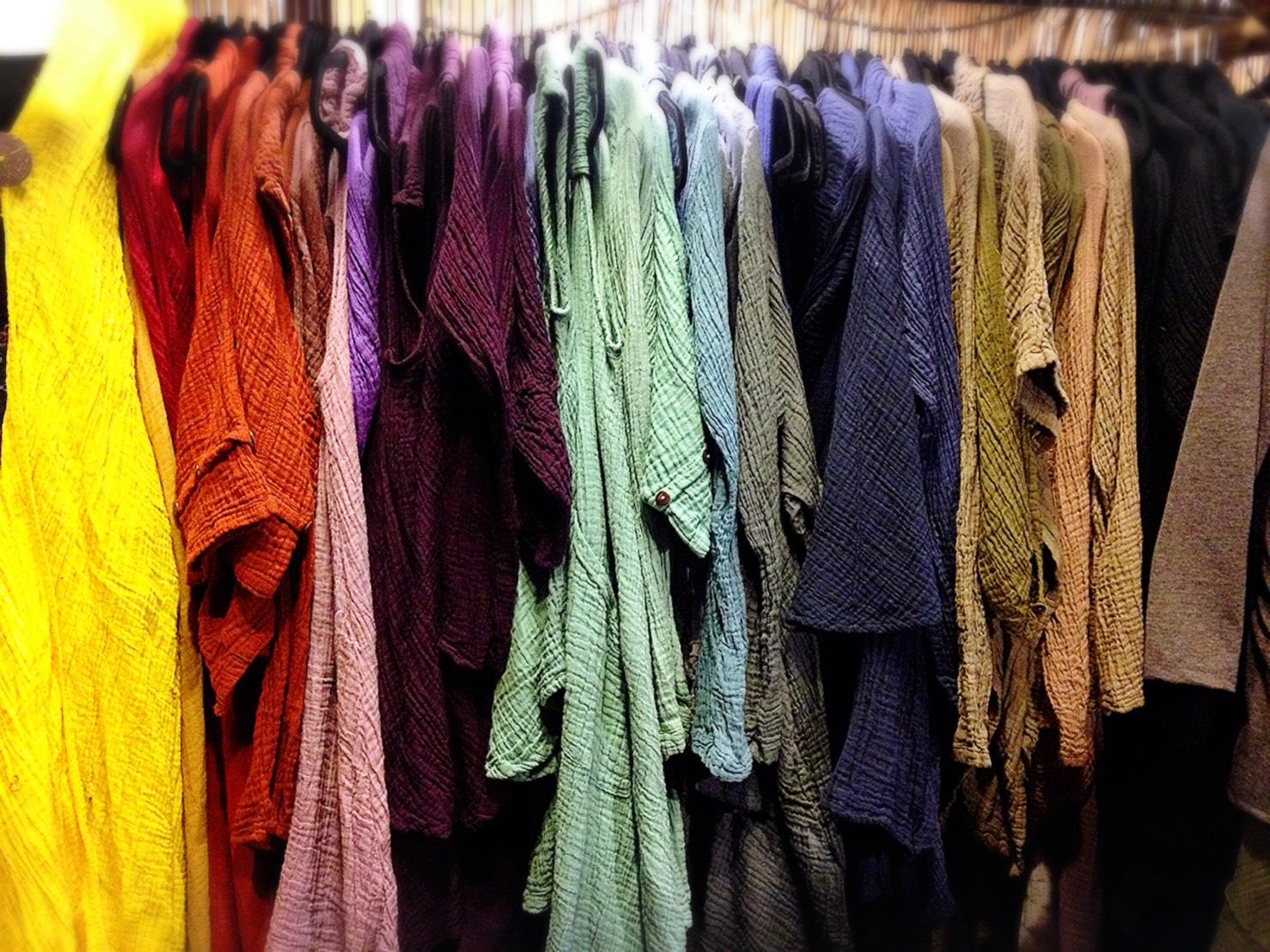 エスニックファッション アジアンファッション