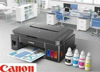 keunggulan printer Canon