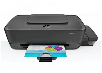 HP Ink Tank 115 Driver