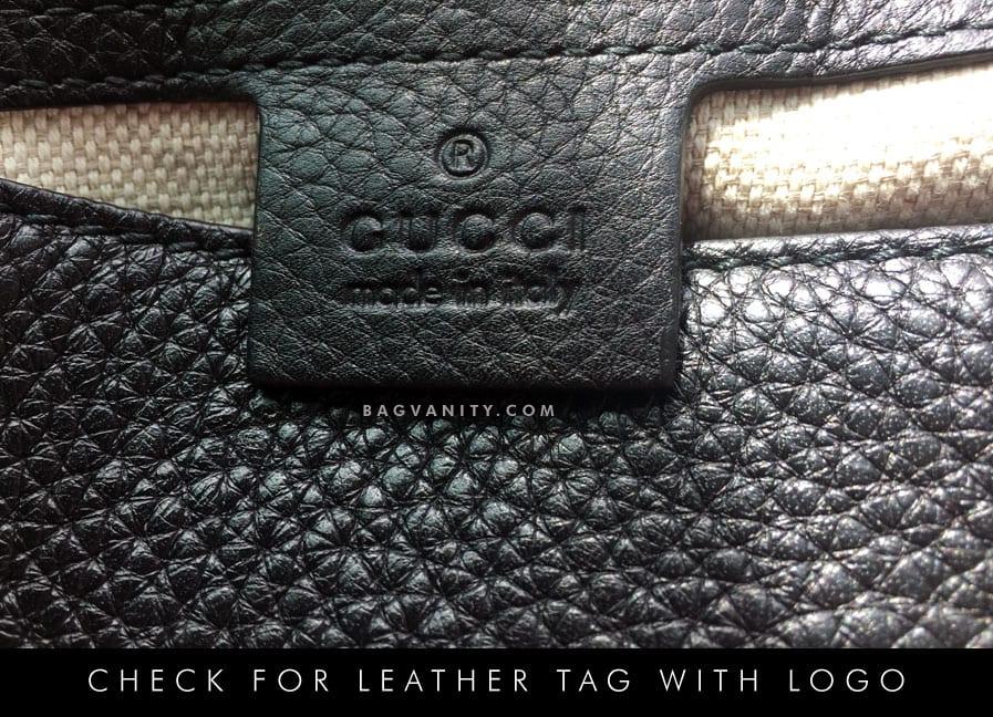 Fake Vs Authentic Louis Vuitton