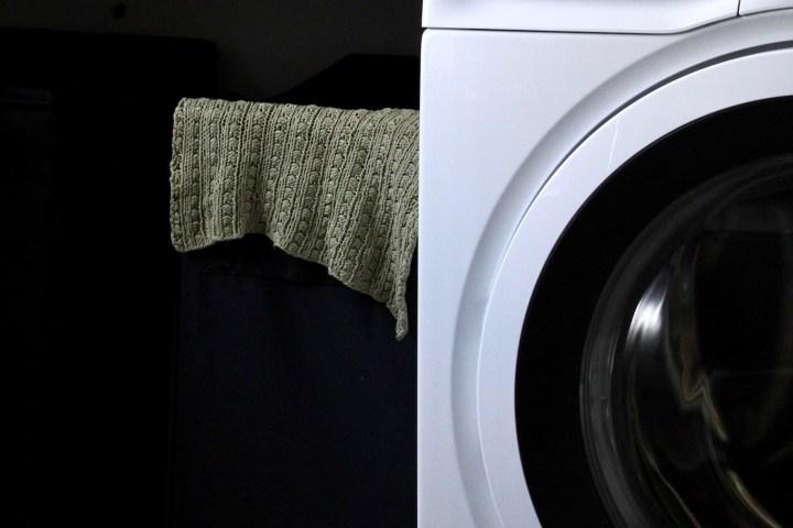 Vasketøj coverbillede med karklud - Bagvrk.dk
