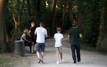Nikolai, August og Morten Fars Dag Bagvrk.dk