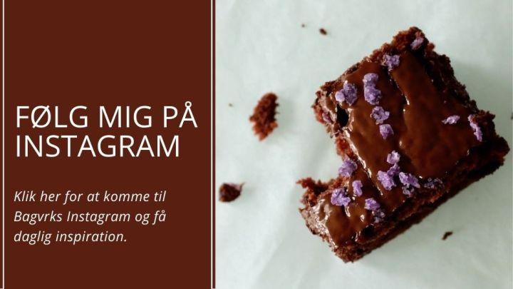 Chokoladekage IG