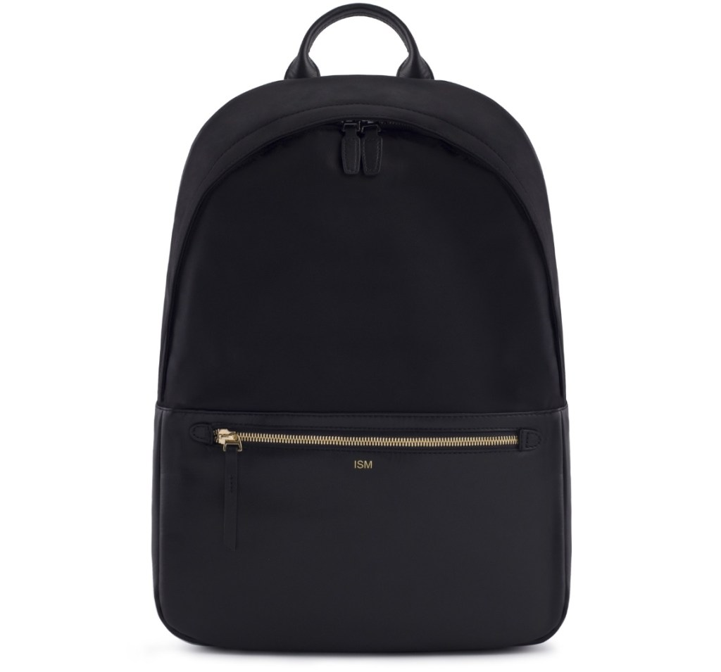 The Classic Backpack from ISM