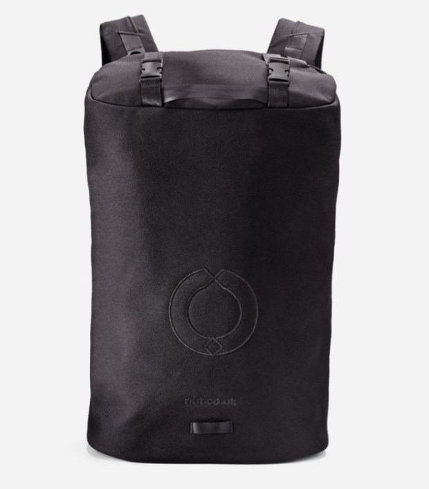 RiutBag X25 Convertible Security Backpack