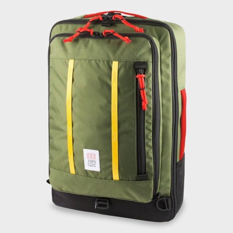 Topo Travel Bag