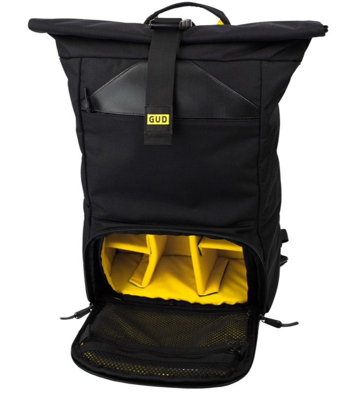 Great low-key daypack