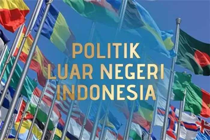 Dasar Politik Luar Negeri Indonesia