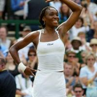 Venus crushes younger sister in Doha.