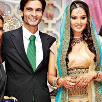 Sania Mirza's complicated life goes on and on.